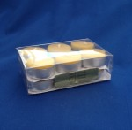 tealights,box of 12