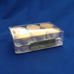 tealights,box of 12